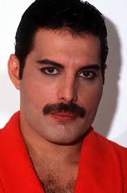 fred mercury s clothing about