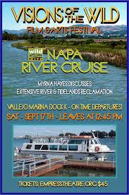 Napa River Cruise - Vallejo Arts & Entertainment