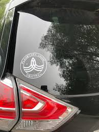 I Made A Car Decal Theorville