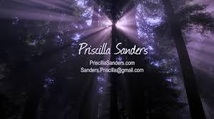 PRISCILLA SANDERS - Bad Date - YouTube