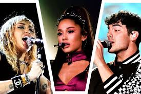 disney and nickelodeon pop stars