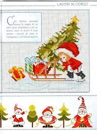 Pin di Lynette West su Christmas cross-stitch | Punto croce natalizio,  Ricami natalizi, Ricamo a punto croce