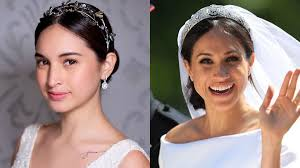 wear the no makeup look on your wedding day