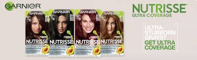 garnier nutrisse ultra coverage hair