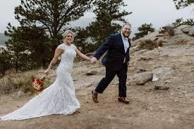 adventure elopements with brandon baker