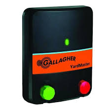 Gallagher 110v Fence Master Jr