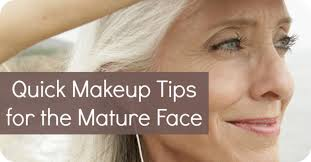 quick makeup tips for the face