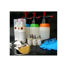 chroming kit chrome at home chrome at