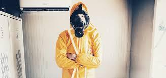 methamphetamine contamination
