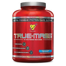 the best weight gain supplements