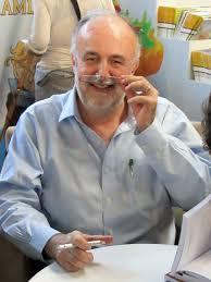 Marco Antonio de la Parra - Wikipedia