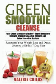 green smoothie cleanse 7 day green