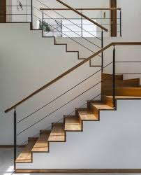 Becky Shea Design On Instagram Whoever Said Staircases Aren T An Art Form Is Either A Fool Or Has An Un Modern Stairs Stairs Design Interior Stairs Design
