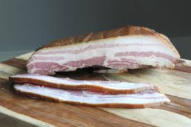 how to make and cure your own bacon at