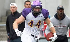 2017 NFL Draft: Ryan Pace discusses Bears 2nd round pick Adam Shaheen