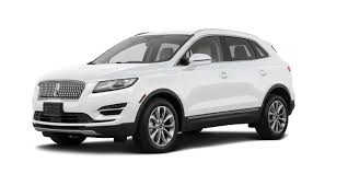 2019 Lincoln MKC - Lease with No Money Down - Carlease.com