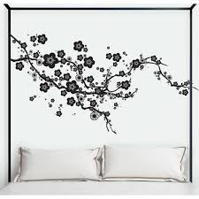 Wall Decals Thewonderwalls Japanese Branch Wall Sticker