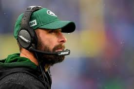 Jets' Adam Gase must justify Christopher Johnson's extraordinary faith in  him -- and quickly