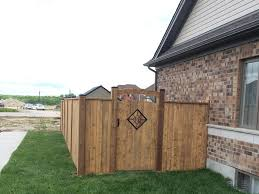 Bfd Rona Products Photo Gallery Wood Fences