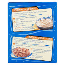 lipton onion recipe soup dip mix 1 9