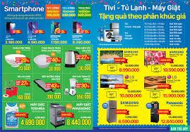 Khai trương siêu thị Điện máy XANH Tân Châu, Tây Ninh