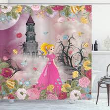 Kids Shower Curtains Funny Bathroom Curtains For Kids