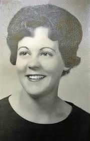 Virginia Klockenkemper - Obituary