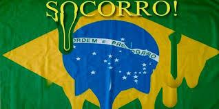 A corrupção política brasileira e o desastre da economia – Folha ...