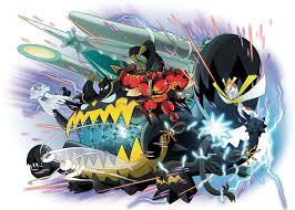 Pokemon Ultra Sun and Ultra Moon: Ultra Beasts Location Guide ...