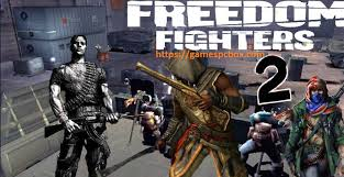 freedom fighters 2 pc free