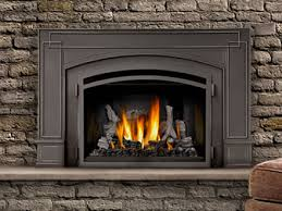 infrared 3 gas fireplace insert