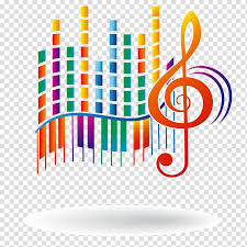 Musical Note Musical Instrument Wall Decal Sticker Music Symbol Decoration Material Transparent Background Png Clipart Hiclipart