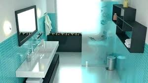 gray and brown bathroom rugs bath teal
