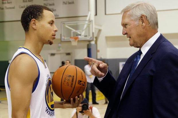"""Image result for Jerry West Joins Golden State Warriors As A Member Of Executive Board"""""""