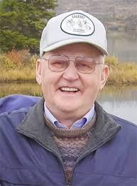 Lester Alfred Johnson | Obituary | Grande Prairie Daily Herald Tribune