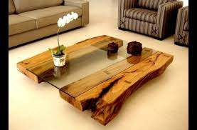 25 latest wooden centre table designs