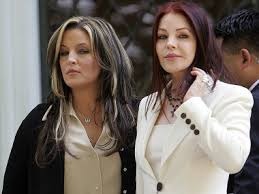 Priscilla Presley sells mansion to bail out broke Lisa Marie: Source |  Canoe.Com