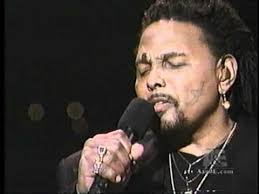 Such a Night! Christmas version by Aaron Neville - YouTube