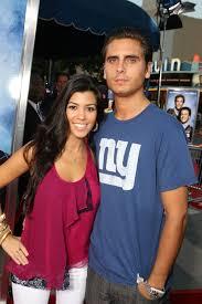 Kourtney Kardashian and Scott Disick spark reconciliation rumors ...
