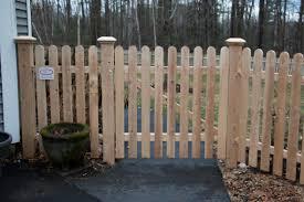 01 American Fences Inc