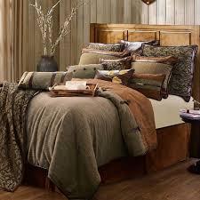 highland lodge 4 5 pc comforter bed set