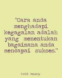 quote sukses