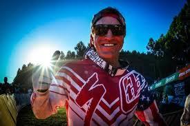 Aaron Holmes Gwin | Riders
