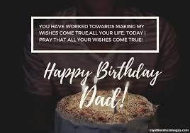 happy birthday images for dad