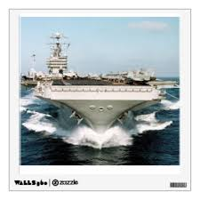 Navy Ship Wall Decals Stickers Zazzle
