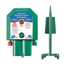 Patriot Patriot Pe2 Fence Energizer 0 10 Joule In The Electric Fence Chargers Department At Lowes Com