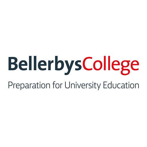 """Image result for Bellerbys College logo"""""""