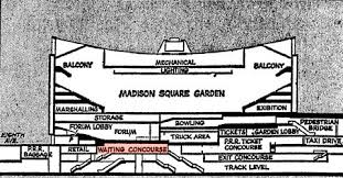 madison square garden says it will not