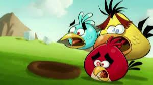 Angry Birds Cumpleanos Axel 8 Movie Youtube