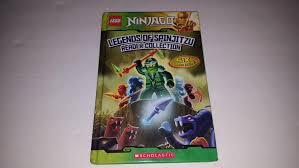 Best (6 Stories) Ninjago Reader Collection - Legends Of Spinjitzu ...